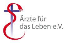 Ärzte für das Leben e.V. Logo