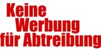 Banner BVL-Kampagnenseite zu § 219a StGB