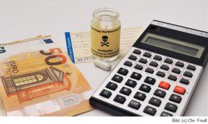 Sterbehilfe Kosten Nutzen-Studie