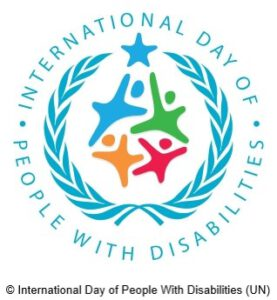 International Day of People With Disabilities (UN)